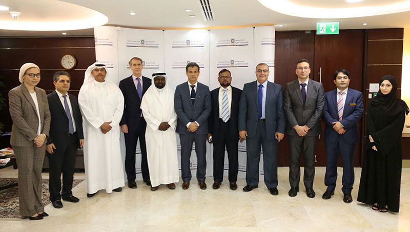 I was pleased to be able to attend CIBAFI's Members' Consultative Group meeting in Manama in December 2017, held on the sidelines of the World Islamic Banking Conference.